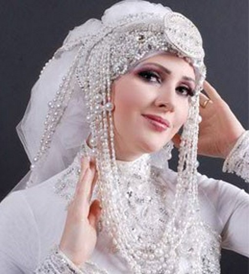 Similiar Muslim Wedding Attire Keywords